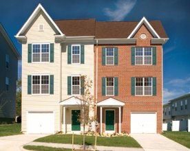Duplex Housing